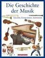 Die Geschichte der Musik von Stefano Catucci (2008, Gebundene Ausgabe)