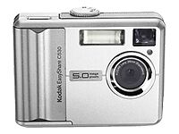 Kodak C530 Digital Camera Windows 7 64-BIT