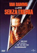 Film in DVD e Blu-ray thriller per l'azione e avventura da collezione