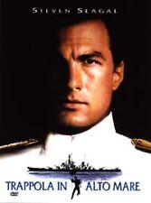 Film in DVD e Blu-ray, di azione e avventura Steven Seagal