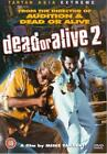 Dead Or Alive 2 (DVD, 2003)