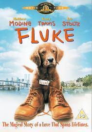 Fluke (DVD, 2003)- Matthew Modine Nancy Travis Samuel L. Jackson