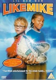 Like Mike (DVD, 2003)