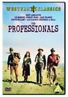 The Professionals (DVD, 2003)
