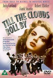 Till The Clouds Roll By DVD 2003 - <span itemprop=availableAtOrFrom>Coventry, Warwickshire, United Kingdom</span> - Till The Clouds Roll By DVD 2003 - Coventry, Warwickshire, United Kingdom