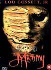 Legend Of Mummy Dvd (DVD, 2008)