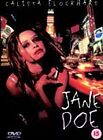 Jane Doe (DVD, 2008)