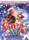 Santa Who? (DVD, 2008)