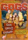 Gogs (DVD, 2001)