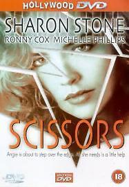 Scissors [DVD] DVD, Excellent, , Unknown Actor