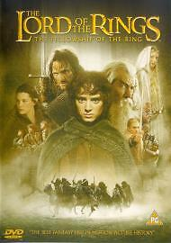 Lord-Of-The-Rings-Fellowship-Of-The-Ring-4-discs-set-discs-only-free-postage