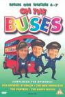 On The Buses - Series 1 - Episodes 4-7 (DVD, 2002)