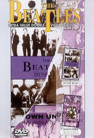 The-Beatles-Down-Under-On-The-Road-2002-DVD-Very-Good-DVD-The-Beatles