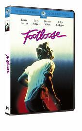 Footloose DVD 2002 - <span itemprop=availableAtOrFrom>Andover, United Kingdom</span> - Footloose DVD 2002 - Andover, United Kingdom