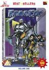 Robocop - Volume 1 (DVD, 2004)