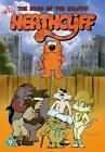 Heathcliff - Vol. 2 - The King Of Beasts (DVD, 2005)