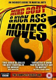Mind Body And Kick Ass Moves DVD NEW SEALED FREEPOST - <span itemprop=availableAtOrFrom>MILTON KEYNES, Buckinghamshire, United Kingdom</span> - Returns accepted Most purchases from business sellers are protected by the Consumer Contract Regulations 2013 which give you the right to cancel the purchase within - MILTON KEYNES, Buckinghamshire, United Kingdom
