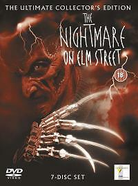 A-Nightmare-On-Elm-Street-1-2-3-4-5-6-7-DVD-Box-Set-The-Freddy-Krueger-DVDs
