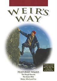 Weir's Way - Four (DVD, Region 2, 2005) NEW UNSEALED