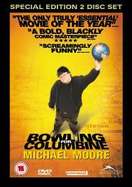 Bowling For Columbine  Special Edition Two Disc Set DVD 2002 Good DVD R - Croydon, United Kingdom - Bowling For Columbine  Special Edition Two Disc Set DVD 2002 Good DVD R - Croydon, United Kingdom