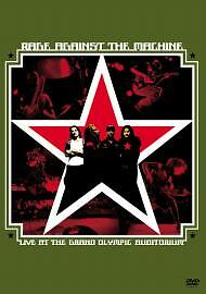 Rage Against The Machine  Live At The Grand Olympic Auditorium DVD 2003 - <span itemprop=availableAtOrFrom>Cheltenham, United Kingdom</span> - Rage Against The Machine  Live At The Grand Olympic Auditorium DVD 2003 - Cheltenham, United Kingdom
