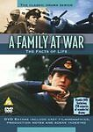 A Family At War - The Facts Of Life (DVD, 2004, 2-Disc Set) New Sealed