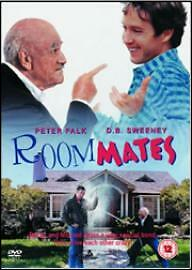 Room Mates DVD Peter Falk D B Sweeney Ellen Burstyn Jan Rubes - <span itemprop='availableAtOrFrom'>Dronfield, United Kingdom</span> - Room Mates DVD Peter Falk D B Sweeney Ellen Burstyn Jan Rubes - Dronfield, United Kingdom