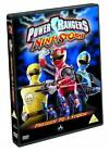 Power Rangers - Ninja Storm - Prelude To A Storm (DVD, 2004)