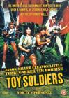 Toy Soldiers (DVD, 2004)