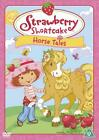 Strawberry Shortcake - Horse Tales (DVD, 2004)
