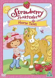 Strawberry Shortcake - Horse Tales - dvd