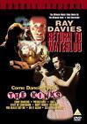 Ray Davies / The Kinks - Return To Waterloo / Come Dancing (DVD, 2004)