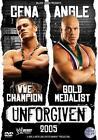 WWE - Unforgiven 2005 (DVD, 2006)