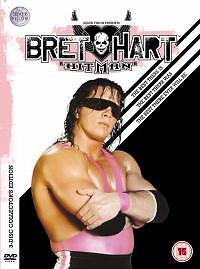WWE - Bret Hitman Hart - The Best There ...