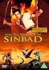 The Seventh Voyage Of Sinbad (DVD, 2005)