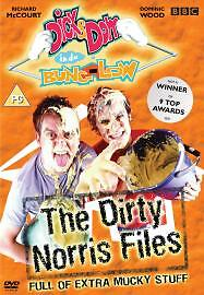 Dick-Dom-In-Da-Bungalow-Dirty-Norris-Files-NEW-SEALED-FREEPOST