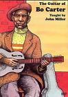 The Guitar Of Bo Carter (DVD, 2005)