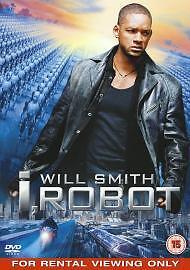 I, Robot (DVD, 2004)