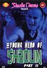 The Young Hero Of Shaolin Part 2 (DVD, 2005)