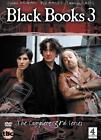 Black Books - Series 3 (DVD, 2004)