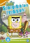 Spongebob Squarepants - Goes Prehistoric (DVD, 2005)