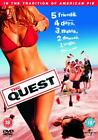 The Quest (DVD, 2009)
