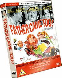Father-Came-Too-1963-DVD-James-Robertson-Justice-Leslie-Phillips