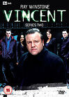Vincent - Series 2 (DVD, 2006, 2-Disc Set)