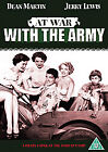 At War With The Army (DVD, 2008)