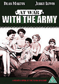 At War With The Army (DVD)
