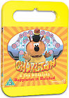 Chorlton And The Wheelies - Happiness Is Hatched (DVD, 2008)