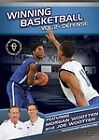 Winning Basketball - Defense (DVD, 2008)