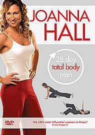 Joanna-Hall-28-Day-Total-Body-Plan-Joanna-Hall-Exercise-Fitness-DVD-2009
