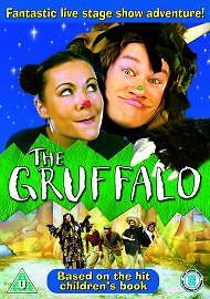 The Gruffalo 2005 DVD 2005 - <span itemprop=availableAtOrFrom>Alness, United Kingdom</span> - The Gruffalo 2005 DVD 2005 - Alness, United Kingdom